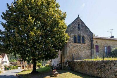 Location Maison à Saint Cernin de l'Herm - Photo 28 / 39