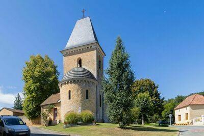 Location Maison à Saint Cernin de l'Herm - Photo 29 / 39