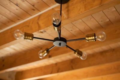 Location Maison à Saint Cernin de l'Herm - Photo 30 / 39