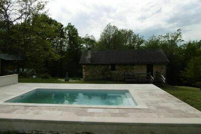 Location Maison à Saint Cernin de l'Herm - Photo 34 / 39
