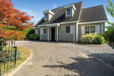 Villa exclusive à Zeewolde avec terrasse