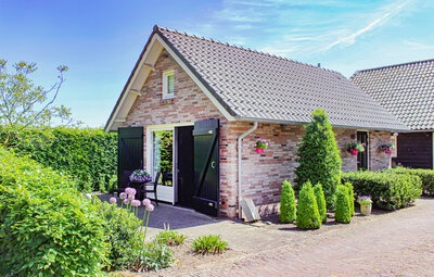 Maison 2 personnes à Udenhout