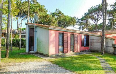 Maison 8 personnes à Lignano Sabbiadoro