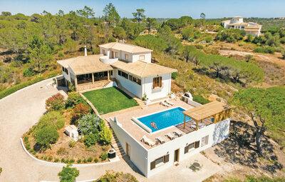 Vista dos Pinheiros, Maison 12 personnes à Algoz