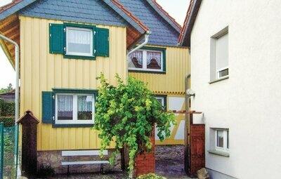 Maison 4 personnes à Timmenrode