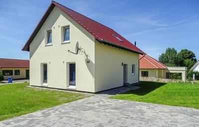 Zeus, Maison 10 personnes à Boiensdorf