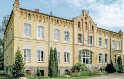 Maison 40 personnes à Ribnitz Damgarten