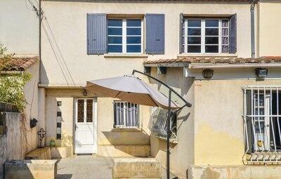 Maison 7 personnes à Villeneuve les Avignon