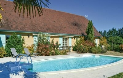 Maison 6 personnes à Montignac