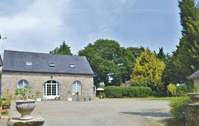Maison 4 personnes à Gouesnach