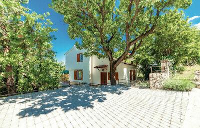 Maison 6 personnes à Kraljevica
