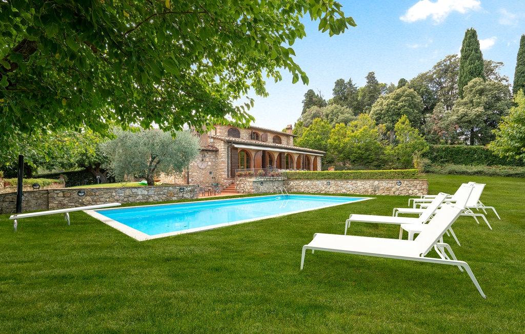 Villa Casciana Terme, Location Maison à Casciana Terme Lari PI - Photo 0 / 30
