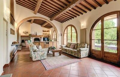 Villa Casciana Terme, Location Maison à Casciana Terme Lari PI - Photo 2 / 30