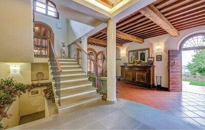 Villa Casciana Terme, Location Maison à Casciana Terme Lari PI - Photo 17 / 30