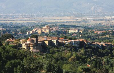Villa Casciana Terme, Location Maison à Casciana Terme Lari PI - Photo 27 / 30