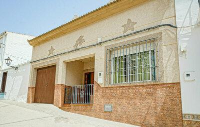 Maison 10 personnes à Algamitas