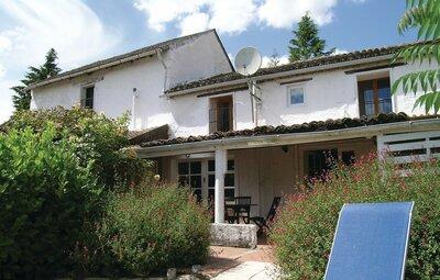 Maison 4 personnes à Sérigny