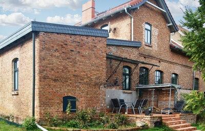 Maison 4 personnes à Verchen