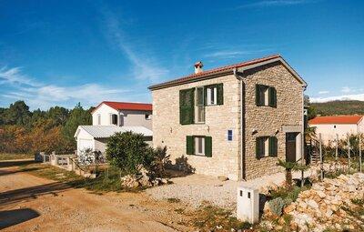 Maison 6 personnes à Posedarje