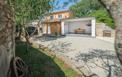 Maison 6 personnes à Rovinjsko Selo