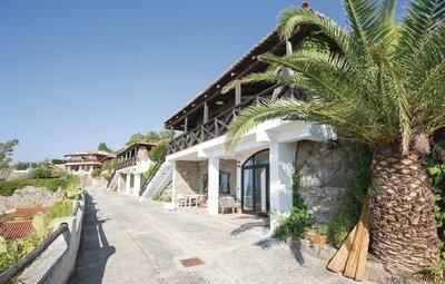 Casa Pino, Maison 5 personnes à Parghelia (VV)