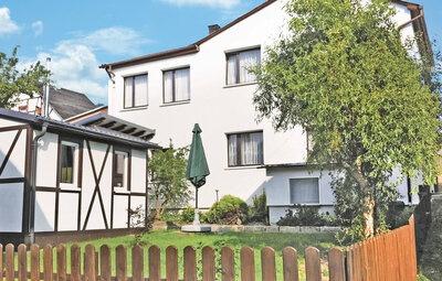 Maison 6 personnes à Herschdorf