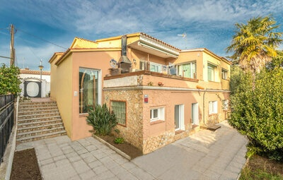 Maison 11 personnes à Sant Antoni Calonge