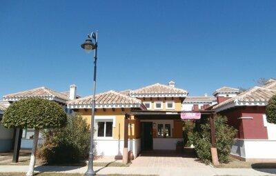 Maison 6 personnes à Torre Pacheco