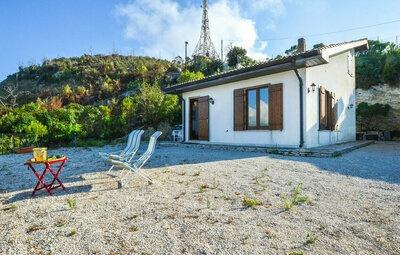 Villa nella Natura, Maison 8 personnes à Alcamo