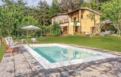 La Pergola, Maison 9 personnes à Rocca di Papa  RM