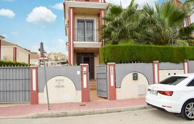 Maison 6 personnes à Orihuela Costa