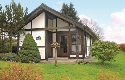 Maison 5 personnes à Meschede Mielinghausen
