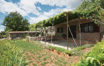Maison 4 personnes à Starigrad Paklenica