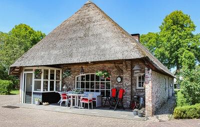 Maison 4 personnes à Udenhout