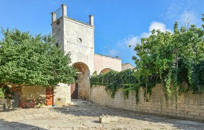 Maison 5 personnes à Ragusa