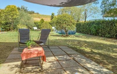 Maison 12 personnes à Volterra