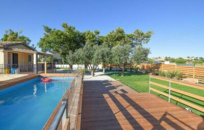 Villa Andrea, Maison 8 personnes à Gatto Corvino  RG