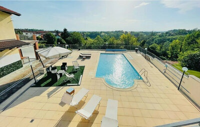 Maison 6 personnes à Montegrosso Cinaglio