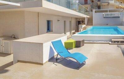 Villa Elite 1, Maison 8 personnes à Marina di Ragusa