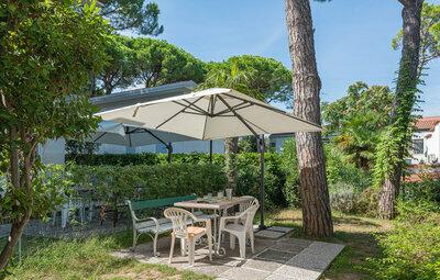 Casa Emilia 2, Maison 7 personnes à Lignano Sabbiadoro UD