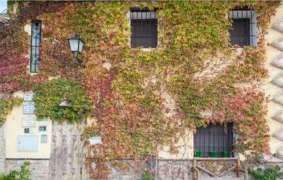 Maison 12 personnes à Arenas del Rey