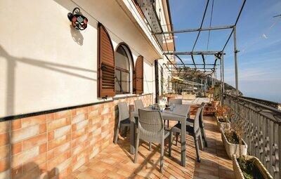 Casa Max, Maison 6 personnes à Furore (SA)
