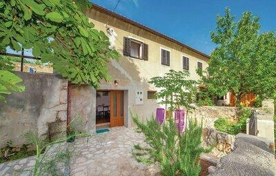 Maison 4 personnes à Kraljevica