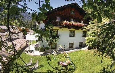 Maison 8 personnes à St. Leonhard