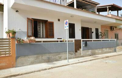 Maison 5 personnes à Santa Croce Camerina