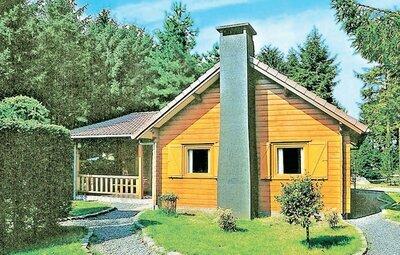 Ranchero, Maison 6 personnes à Wachtebeke