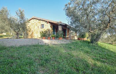 Casa Giannini, Maison 4 personnes à Magliano in Toscana