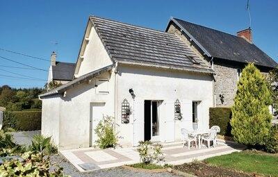 Maison 6 personnes à Hocquigny