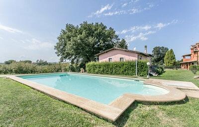 Maison 8 personnes à Corchiano
