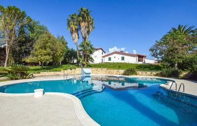 Villa Misicoro, Maison 12 personnes à Ispica